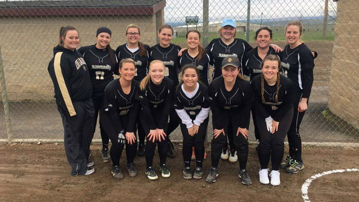 Fastpitch University of Idaho